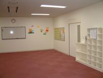 母子保健室
