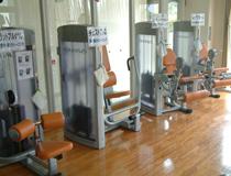 トレーニング室3